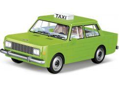 Cobi 24528 Wartburg 353W Taxi 1:35