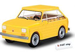 Cobi 24530 Youngtimer Polský Fiat 126p