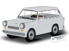 Cobi 24540 Youngtimer Trabant 601 Kombi