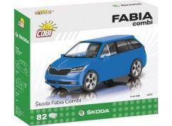 Cobi 24571 Škoda Fabia combi model 2019
