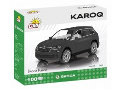 Cobi 24579 Škoda Karoq