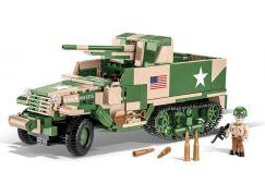 Cobi 2535 Malá armáda II. světová válka M3 Gun Motor Carriage