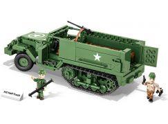 Cobi 2536 Malá armáda II. světová válka M3 Half-Track