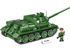 Cobi 2541 Malá armáda II. světová válka SU 100