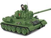 Cobi 2542 Malá armáda II. světová válka T-34-85