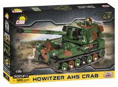 Cobi 2611 Malá armáda Howitzer AHS Krab
