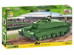 Cobi 2614 Malá armáda Tank Challenger II