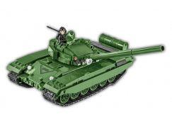 Cobi 2615 Malá armáda Tank T-72M1