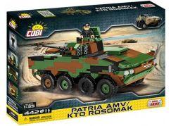 Cobi 2616 Malá armáda KTO Rosomák