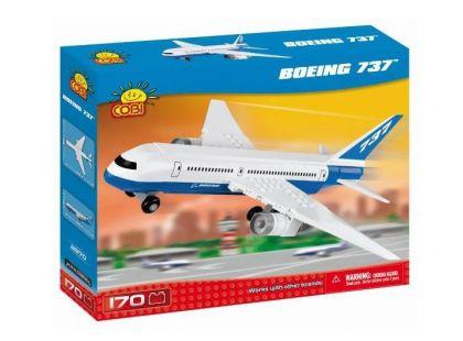 Cobi 26170 Boeing 737