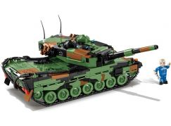 Cobi 2618 Malá armáda Leopard 2 A4