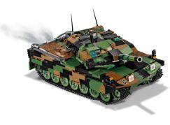 Cobi 2620 Armed Forces Leopard 2A5 TVM (TESTBED) 1:35