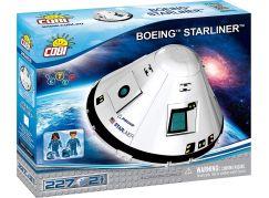 Cobi 26263 Smithsonian Boeing CST-100 Starliner