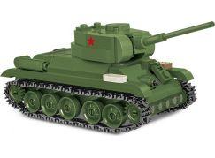 Cobi 2702 Malá armáda II. světová válka T-34_85 1:48