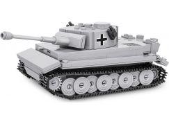 Cobi 2703 Malá armáda II. světová válka Panzer VI Tiger 1:48