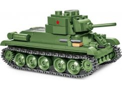Cobi 2706 Malá armáda II. světová válka T-34_76 1:48