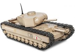 Cobi 2709 Malá armáda II. světová válka Churchill 1:48