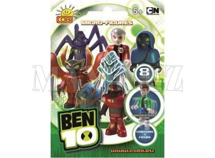 Cobi 28005 BEN 10 Figurka v sáčku