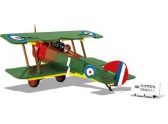 Cobi 2975 Malá armáda I. světová válka Sopwith F.1 Camel