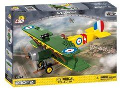 Cobi 2977 Malá armáda I. světová válka Avro 504