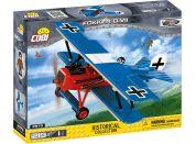 Cobi 2978 Malá armáda Fokker D. VII