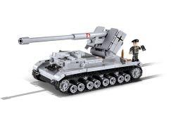 Cobi 3033 Malá armáda World of Tanks Waffentrager E 100 - Poškozený obal
