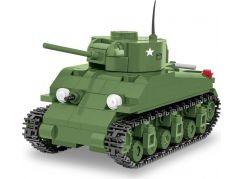 Cobi 3063 World of Tanks Sherman M4 1:48
