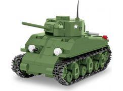 Cobi 3063 World of Tanks Sherman M4 1:48