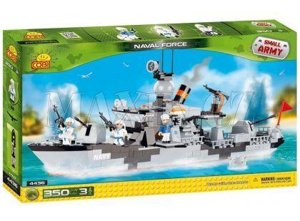 Cobi 4436 Malá armáda Námořní síly