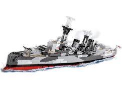 Cobi 4821 World War II Britský Lehký křižník HMS Belfast