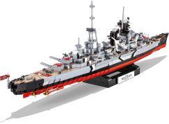Cobi 4823 Malá armáda II. světová válka Prinz Eugen 1:300