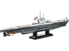 Cobi 4828 II. světová válka Ponorka U-Boot U-47 (typ VII B) 1:144