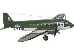 Cobi 5701 Malá armáda II. světová válka Douglas C-47 Skytrain Dakota