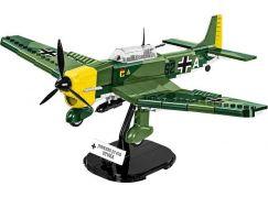 Cobi 5705 Malá armáda II. světová válka Junkers Ju 87B - 2 Stuka 370 k