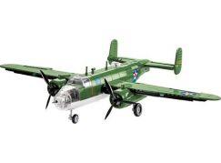 Cobi 5713 Malá armáda II. světová válka North American B-25 B Mitchell