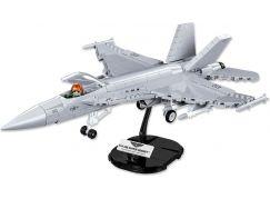 Cobi 5804 Top Gun FA-18E Super Hornet 1:48