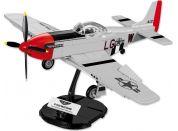 Cobi 5806 Top Gun P-51 Mustang 1:35