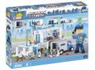 Cobi Action Town 1567 Policie 2