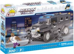 Cobi Action Town 1575 S.W.A.T Team