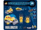 Cobi Action Town 21910 Electronic Buldozer 2