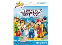 Cobi Action Town Figurka v sáčku
