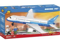 Cobi Boeing 26600 Boeing 787 Dreamliner