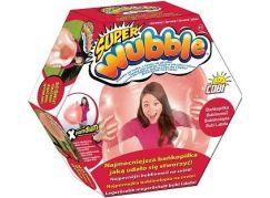 Cobi Bublinomíč bez pumpičky Červená