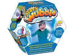 Cobi Bublinomíč bez pumpičky Modrá