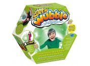 Cobi Bublinomíč bez pumpičky Zelená
