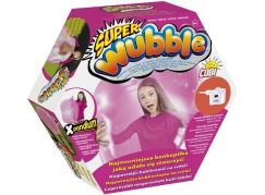 Cobi Bublinomíč s pumpičkou Růžová