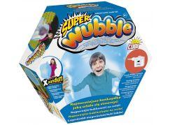 Cobi Bublinomíč s pumpičkou Modrá