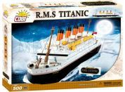 Cobi Creative Power 1914 Titanic