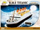Cobi Creative Power 1914 Titanic 3