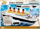 Cobi Creative Power 1914 Titanic 4
